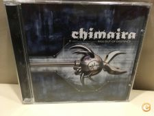 Chimaira – Pass Out Of Existence