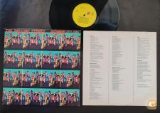 THE ROLLING STONES 33 PORTUGAL LP REWIND
