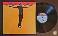 FREDDIE JAMES 33 CANADA LP *GET UP AND BOOGIE*