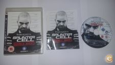 Tom Clancy's Splinter Cell Double Agent - Original Ps3