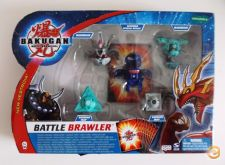Bakugan - Battle Pack - Diversos modelos