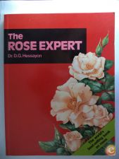 The Rose Expert - Dr. D G Hessayon
