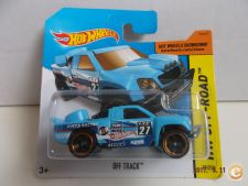 2015 Hot Wheels  079-1. Off Track