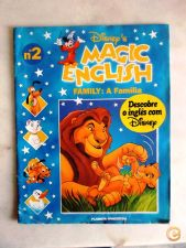 Magic English nº2