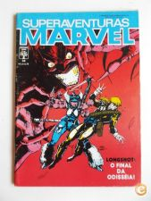 Superaventuras Marvel nº84