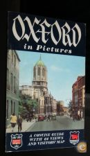 Oxford in Pictures - A concise Guide with 64 views anf visit