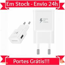 L468 Carregador Fast Charging Original Samsung Note 2 3 4 5