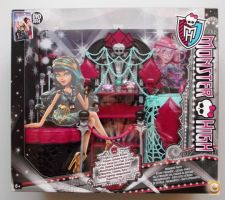 Monster High - Festa de Estreia