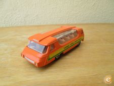 Corgi - Hi Speed Mini Bus - 1973