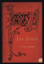 LES ARMES G. R. Maurice Maindron