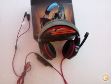 Headset Gaming KOTION EACH G9000 para PS4/ PC