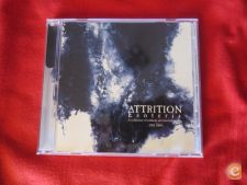 Attrition – Esoteria: A Collection Of Ambient And Class (CD)