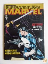 Superaventuras Marvel nº91