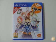 _( PS4 ) Tales of Zestiria *SELADO*_
