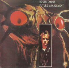 Roger Taylor | Future Management [Single]
