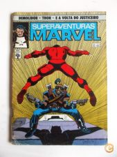 Superaventuras Marvel nº126