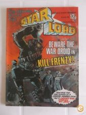 Star Lord - 8 July 1978