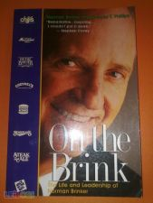 On The Brink - The life and Leadership of Norman Brinker