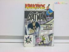 KALKITOS - BATMAN