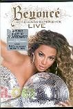 beyonce experience live