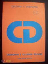 Desporto e Classes Sociais - Joan Anton Benach