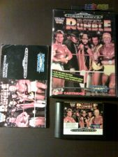 WWF ROYAL RUMBLE md COMPLETO
