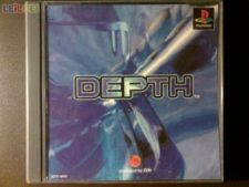 DEPTH, PS1 Jap COMPLETO!
