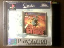 SOVIET STRIKE PS1 xr COMPLETO