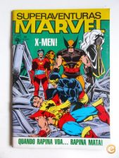 Superaventuras Marvel nº60