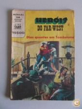 Herois do Far-West nº144