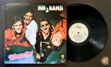 NH3 BAND 33 PORTUGAL LP *LET´S HAVE A GOOD TIME! *