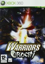 Warriors Orochi - Original Xbox 360