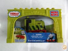 Thomas & Friends - Scruff - Mega Blocks