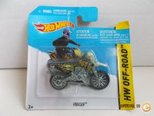 2014 Hot Wheels   129-2. HW450F