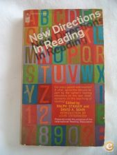 New Directions in Reading
