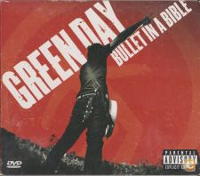 GREEN DAY | Bullet In A Bible [CD + DVD]