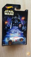 2014 HOT WHEELS - STAR WARS - SPECTYTE     1/64 *NOVO*