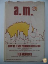 Anthrocentric Meditation How to teach yourself meditation