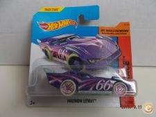 2015 Hot Wheels   167-1. Maximum Leeway
