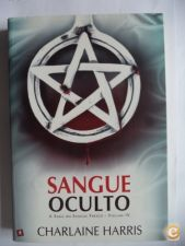Sangue Oculto (A Saga do Sangue Fresco vol. IV)