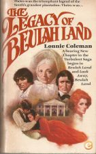 The Legacy of Beulah Land - Lonnie Coleman (1981)
