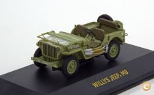 Miniatura 1:43   Willys Jeep MB Product Of The U.S. ARMY