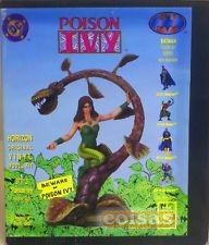 poison ivy horizon original model kit vinyl
