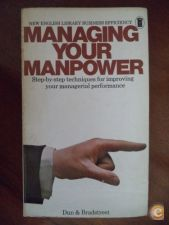 Managing your manpower