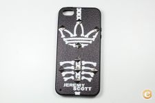 Capa iPhone 5/5S/SE Gel Retro Jeremy Scott *Entrega em 24h!