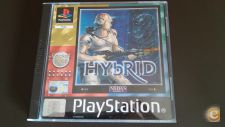 HYBRID PS1 COMPLETO