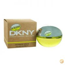 DKNY Be Delicious Eau De Parfum 100ml - NOVO - ORIGINAL