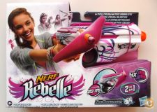 Nerf Rebelle - Pink Crush