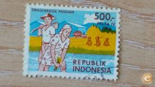 INDONESIA - SCOTT 1291