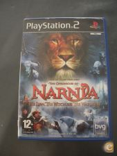 JOGO PS2 THE CHRONICLES OF NARNIA BVG PAL #2